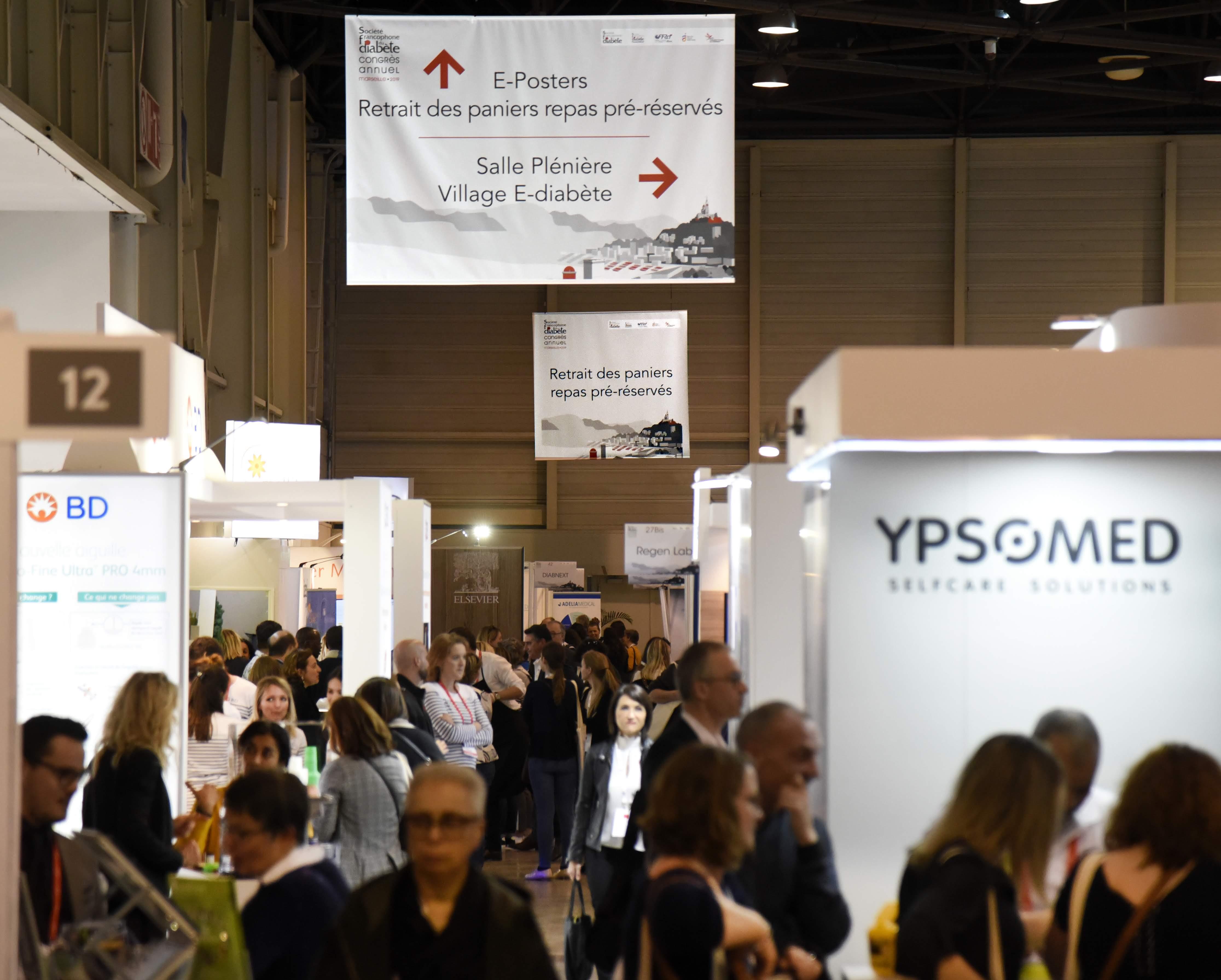 Consulter la médiathèque des symposiums de l'industrie 2019