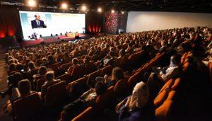 Congrès 2020 disponible en VOD
